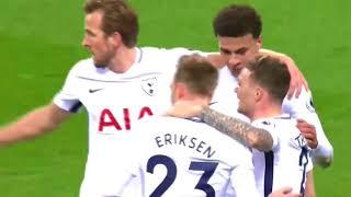 Tottenham Vs Manchester United 2-0 All Goals & Highlights EPL