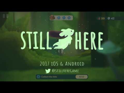 Still Here Pre-Alpha Gameplay Trailer