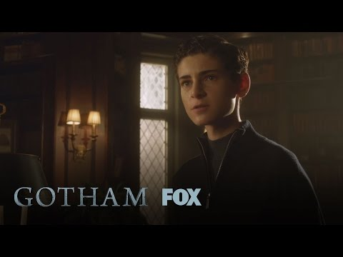 Bruce Learns The Truth About His Parents | Season 2 Ep. 19 | GOTHAM