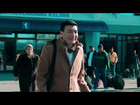 Shuhrat Zakirov - Sog'inch
