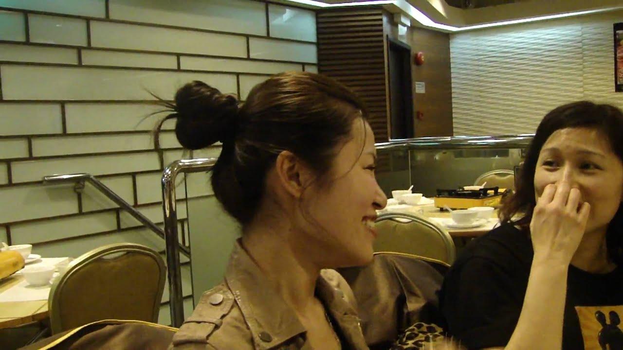 【Sunny。美食】香港-有骨氣火鍋 - YouTube