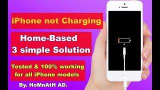 Cara menghidupkan iphone 5s yang kehabisan baterai || modal jarum pentul.