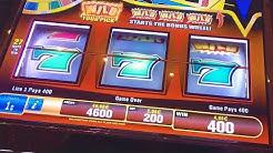RAY Casino Helsinki - Bally Hot Spin 2€ panoksella