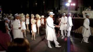 Baile Escuela BA Santa Isabel