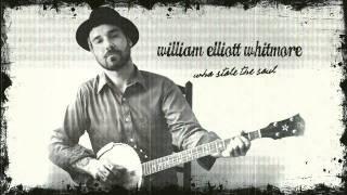 William Elliott Whitmore - Who Stole The Soul