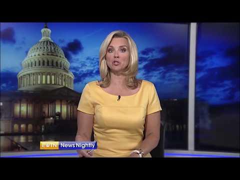 EWTN News Nightly - 2017-08-15