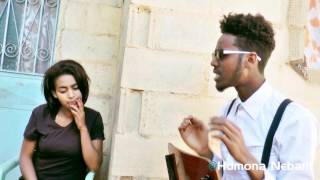 Eritrean Comedy:ካሕሳ ብ ናትናኤል ሓይለኣብ  kahsa by Natnael Hayleab --- 2017
