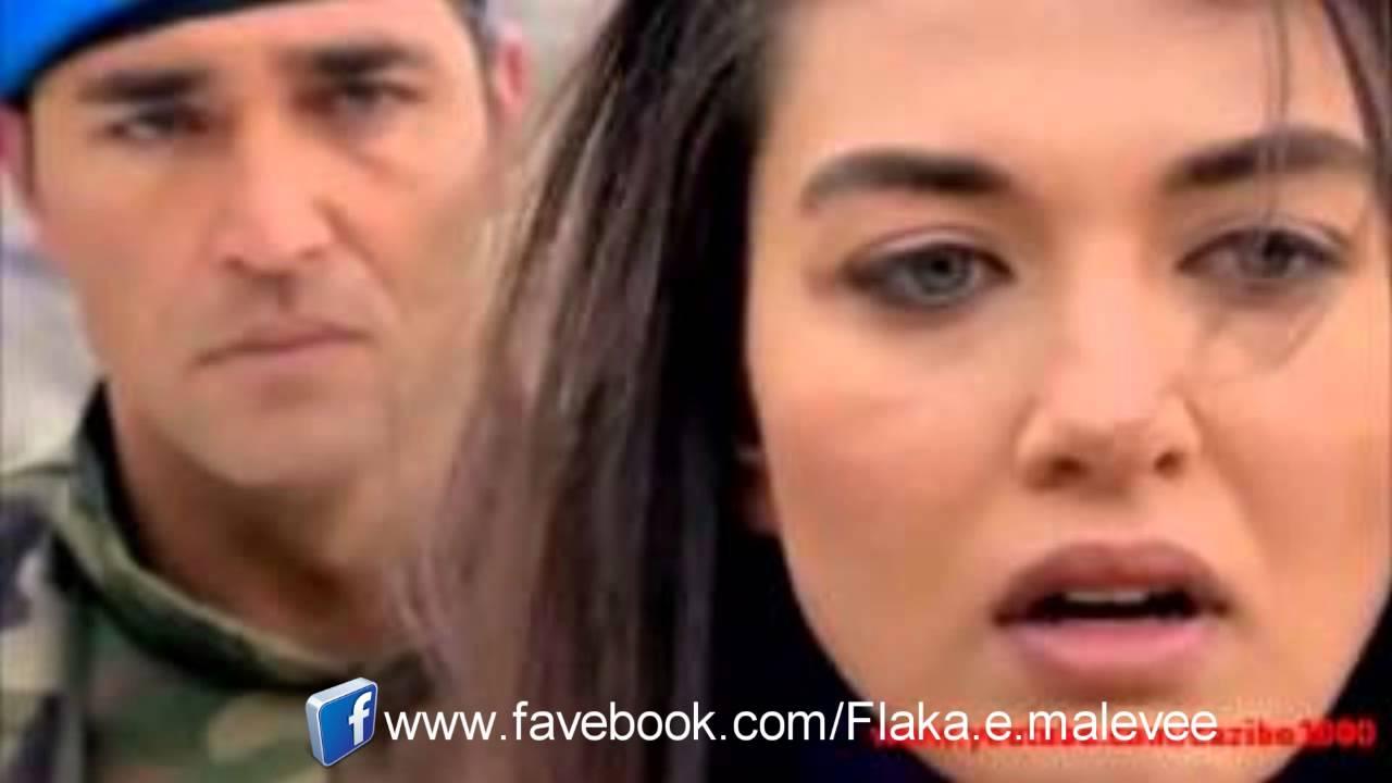 Flaka e Maleve Muzik Leyla dhe asmin - YouTube