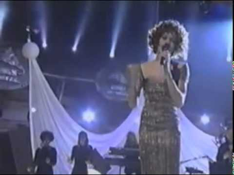 Mary J Blige - Brandy -Aretha Franklin -Chaka Kahn - Cece Winans Whitney Houston