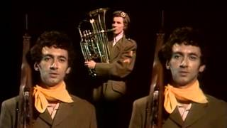 Jona Lewie - Stop The Cavalry (widescreen)