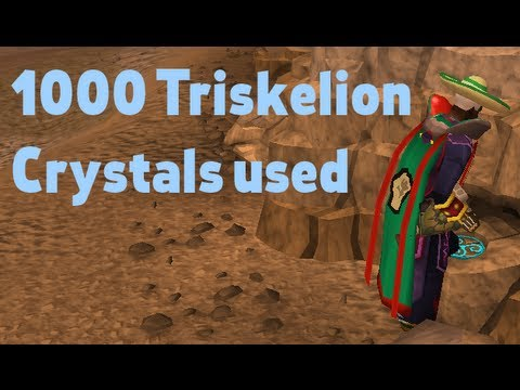 Opening 1000 Triskelion Chests Youtube