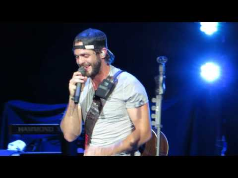 "Thomas Rhett ""Get Me Some Of That"" Live @ Susquehanna Bank Center"