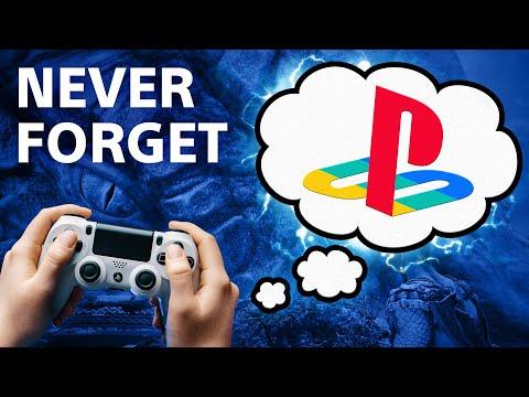 6 PlayStation Momente, die wir niemals vergessen