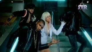Marvin Gaye ft Lady GaGa vs Mohombi & Pitbull - Let's Get The LoveGame On (The Bumpy Ride) SIR Remix