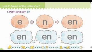 RASS LANGUAGE Phonics kids Level 3 ( 20mins version )