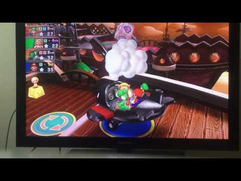 Mario Party 10: Mario Party: Airship Central