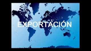 Exportacion Definicion