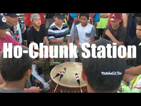 Ho Chunk Station - Crow Hop