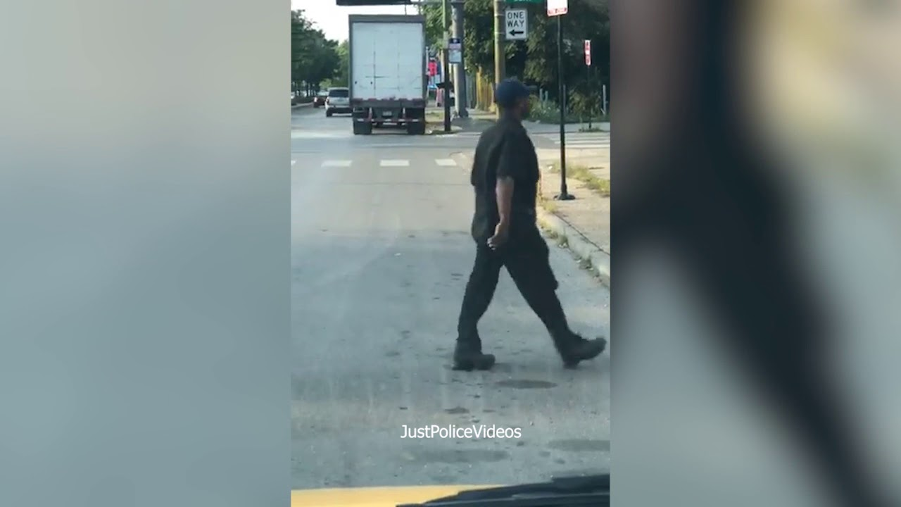 Police Use Bait Truck in Chicago: How The Community Reacts
