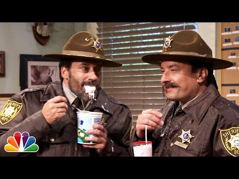 Jimmy Fallon & Jon Hamm's '80s TV Show -- Part 2 - The Tonight Show Starring Jimmy Fallon  - dKhQDmld7Dg -