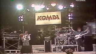 Kombi - Hey rock