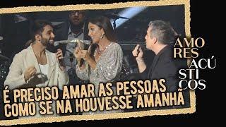 Baixar Silva, Ivete Sangalo e Jota Quest - Pais e Filhos  (Ao Vivo - Amores Acústicos - 2019)