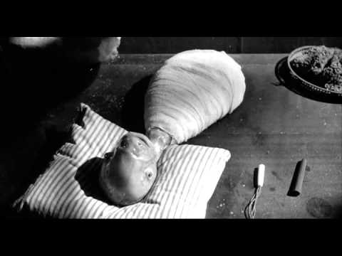 Eraserhead (1977) - Oh, You are sick!