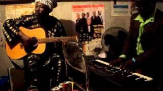 Hausa  music  Sada