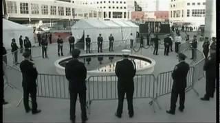 9/11 A Ballad by Ron Eliran