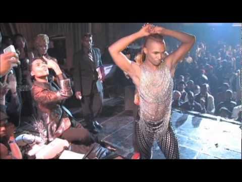 *Final Battle BQ Face $5000* Exotic Miyake-Mugler vs Emery Evisu @ Atl Awards Ball '10