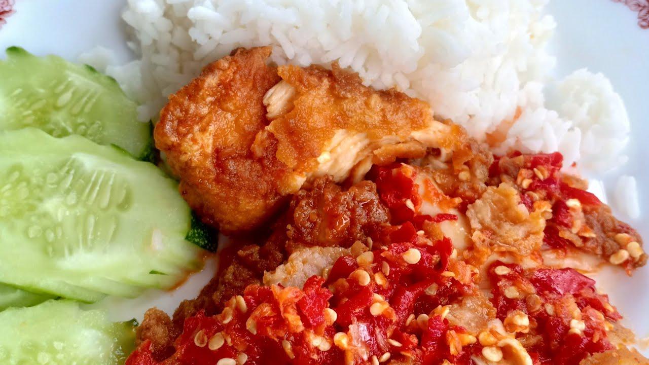 Resepi Ayam Geprek Youtube