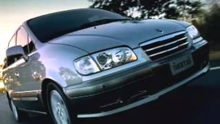 Hyundai 2004 Trajet XG Commerc…