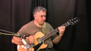 Your Smiling Face, James Taylor, fingerstyle guitar arrangement, Jake Reichbart