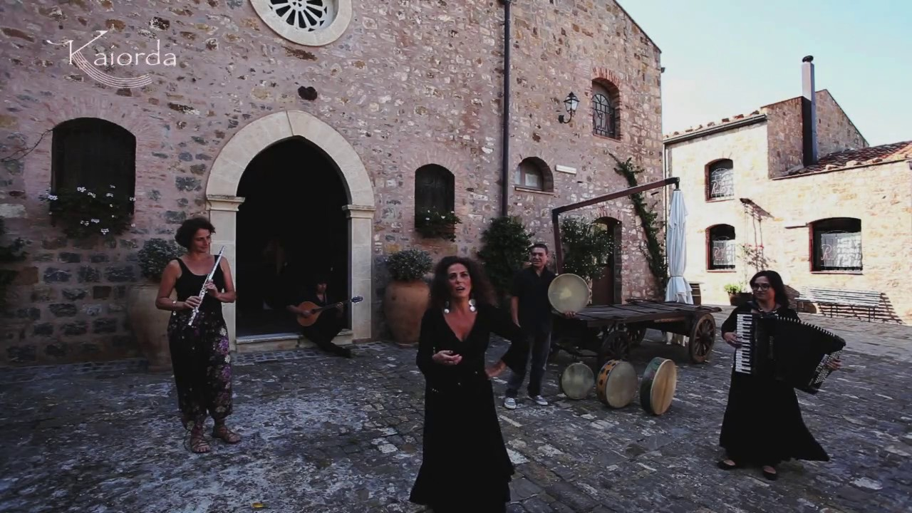 Kaiorda Musica Del Sud Youtube