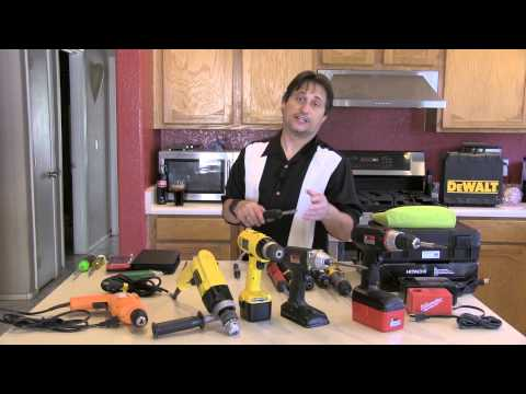 Total Seminars Video Training: For Techs - Carey Holzman talks PC Repair Tools