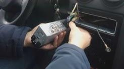 Review Car Audio Player 1DIN PolarLander JSD 520