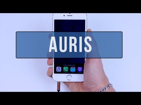 Auris : Lancer la musique en branchant les écouteurs