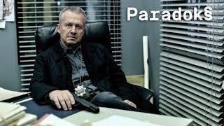 Paradox s01e04 The Secret of Confession (eng subtitles)