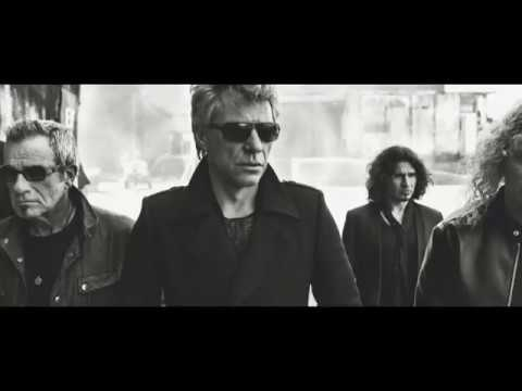 Bon Jovi - This House Is Not For Sale - Australian Tour (15 On Sale Now) Mp3