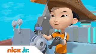 NEW Episodes of PAW Patrol 🐾 & Rusty Rivets 🔨 Coming April 20th | Nick Jr.