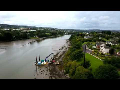 McBreen Environmental - Cork Lower Harbour