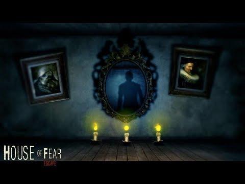 Дом Страха - Побег PRO - Полное прохождения, 2 часть.