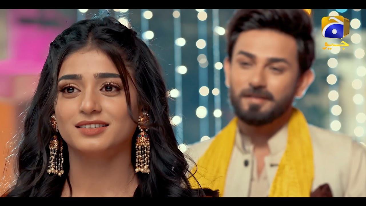 Download Rang Mahal | OST | Sahir Ali Bagga | Hamid Ali Naqeebi Qawwal | Har Pal Geo