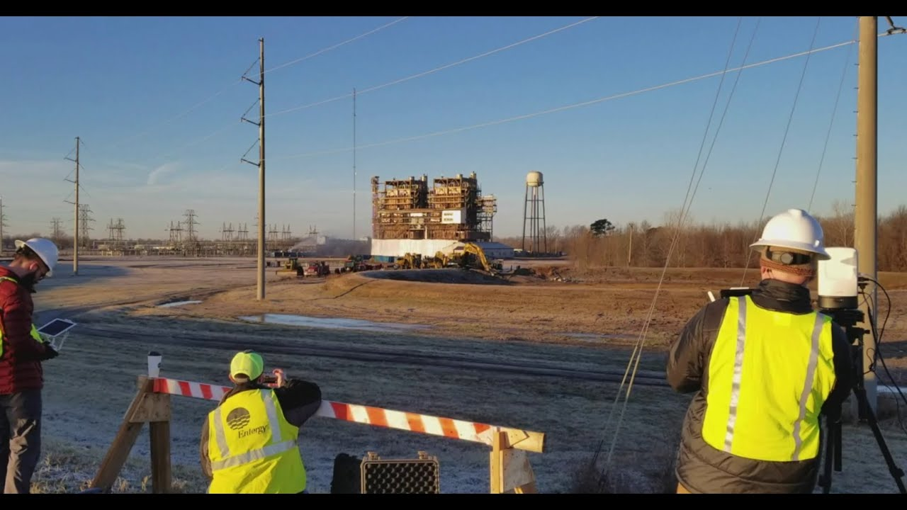 Not Your Father's Electric Company: How Entergy Mississippi