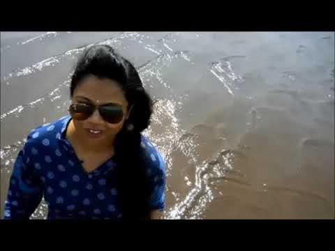 Alibaug Travel Vlog- Mumbai To Alibaug Ferry Ride