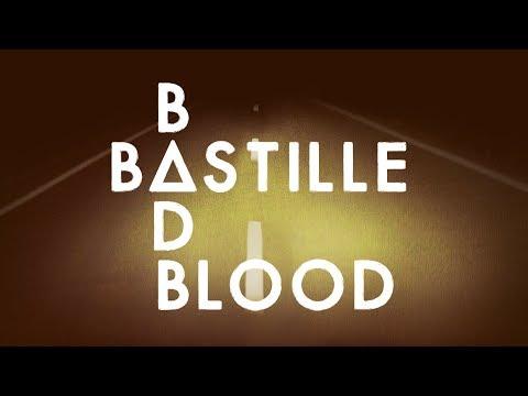 Bastille - Bad Blood (Lyrics)