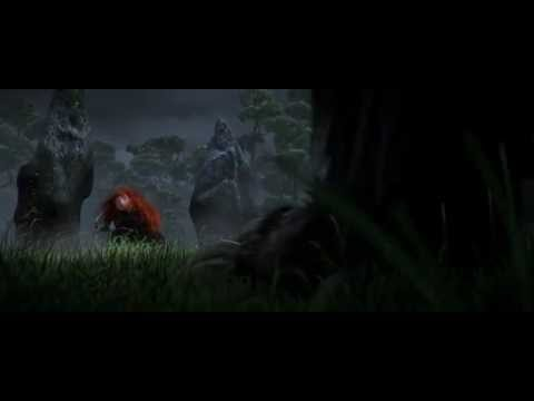BRAVE - Official Trailer 1 - In Indonesian Cinemas June 2012