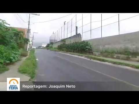 Moradores temem focos de dengue no bairro Mangabeira