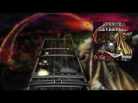 Avenged Sevenfold - M.I.A. (Drum Chart)