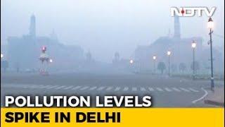 Delhi's